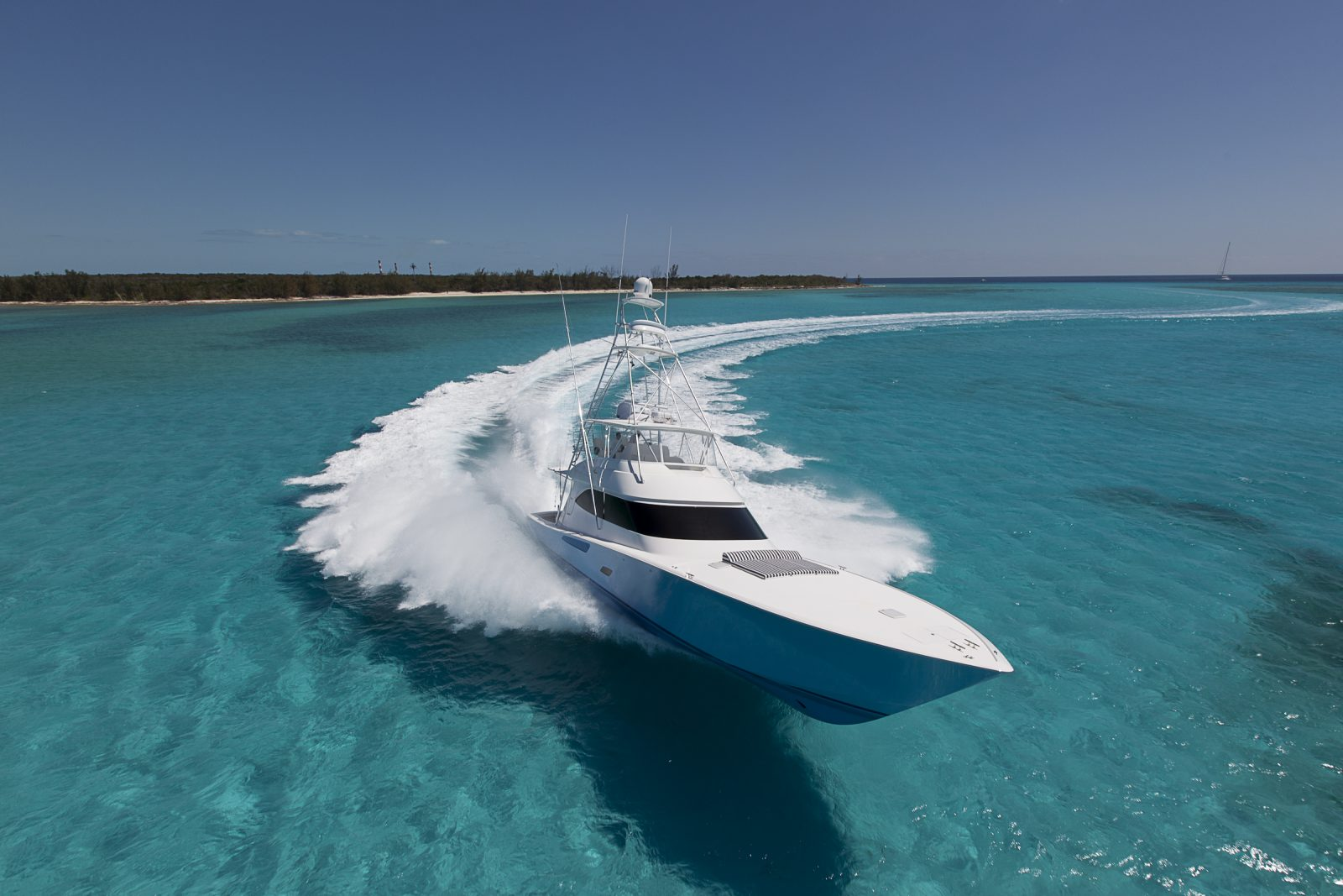 viking76 | Welcome to Aqvaluxe Yachts