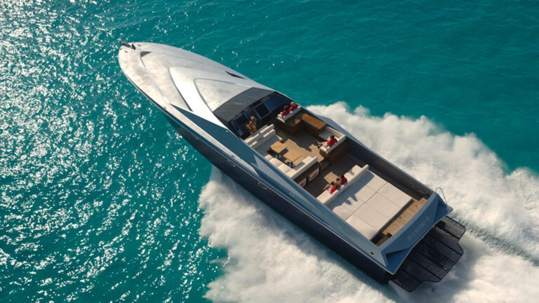 Magnum-80-Ranked-Among-Fastest-Yachts-in-the-World- | MAGNUM MARINE