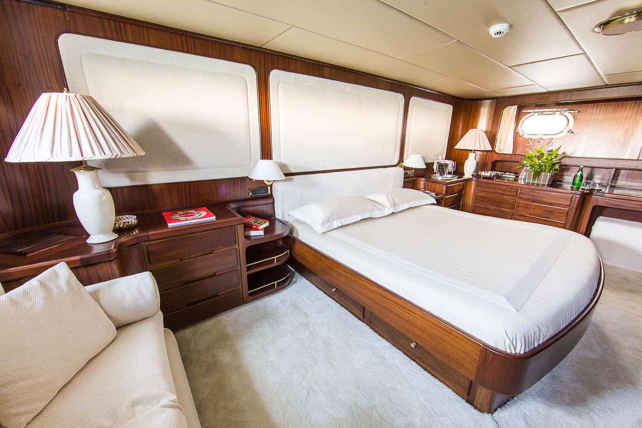 VIP bed and sofa | India