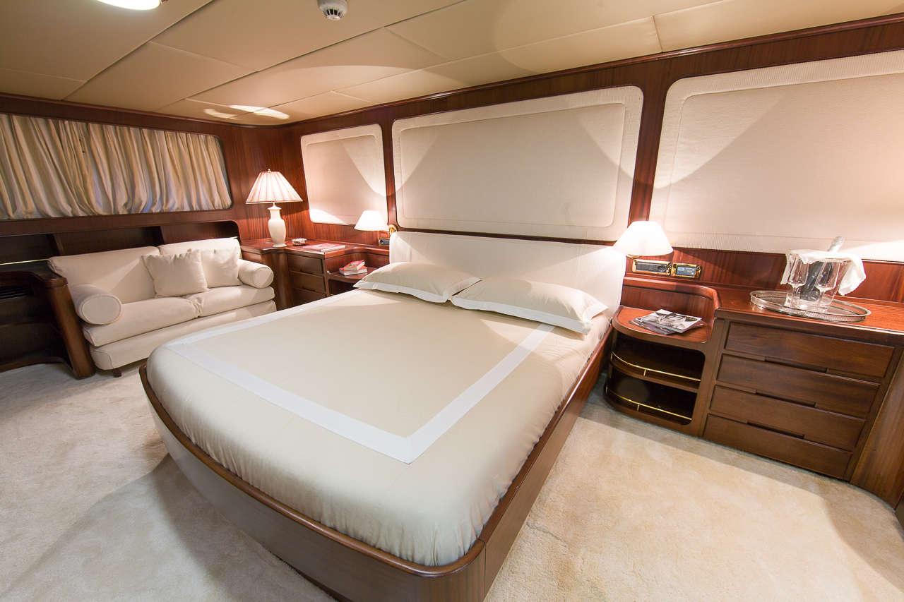 VIP stateroom | India