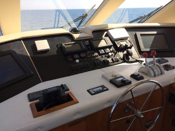 Cockpit   Makaira