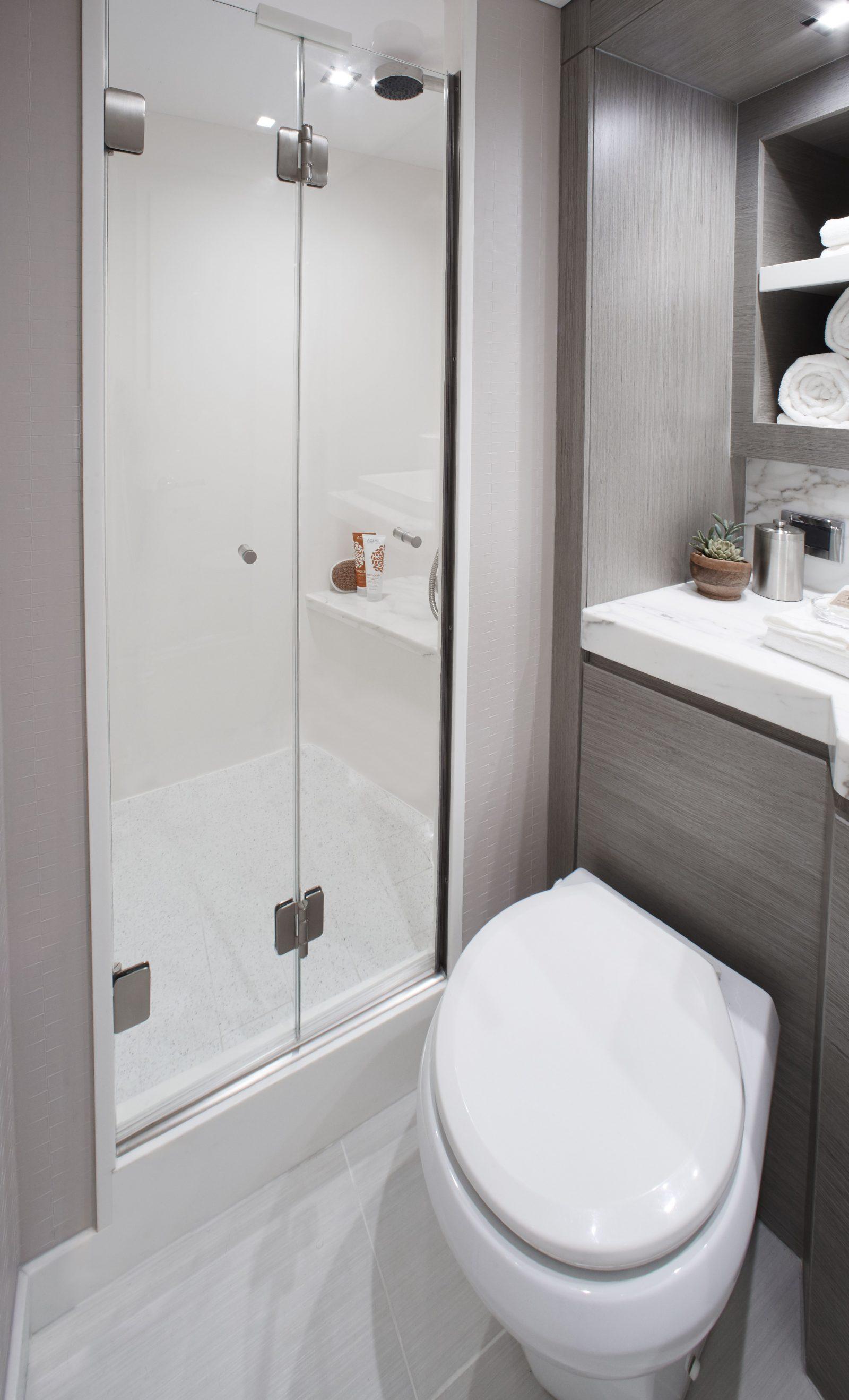 70my_guestsuite_shower | M75 Panacera