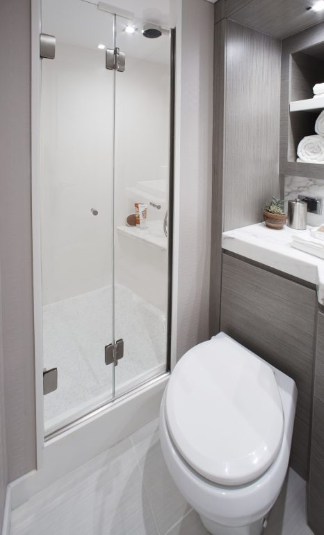 70my_guestsuite_shower | M75 Panacera