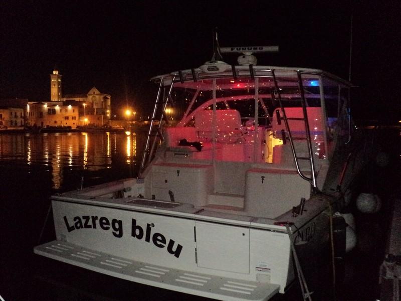 cabo00028 | Lazreg Bleu