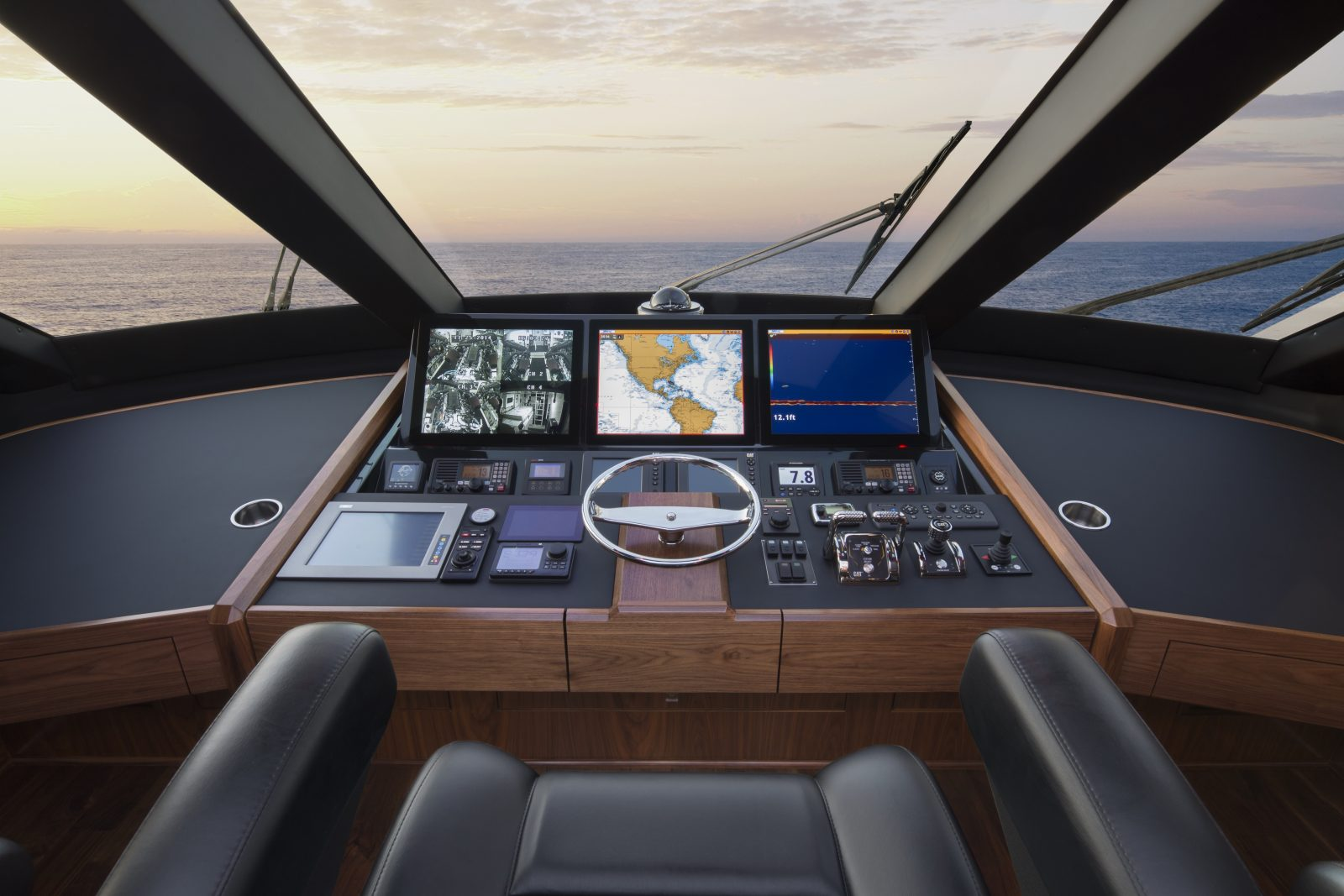 75my6 | 75 Motor Yacht