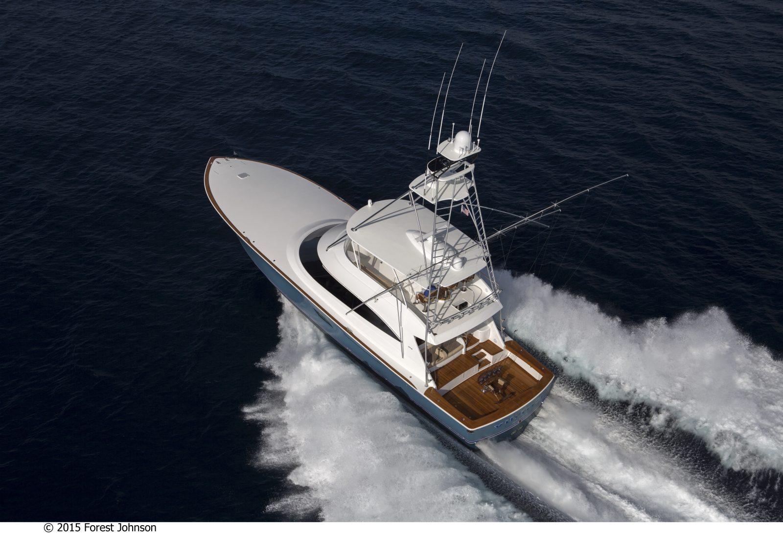Viking801 | 80 Convertible