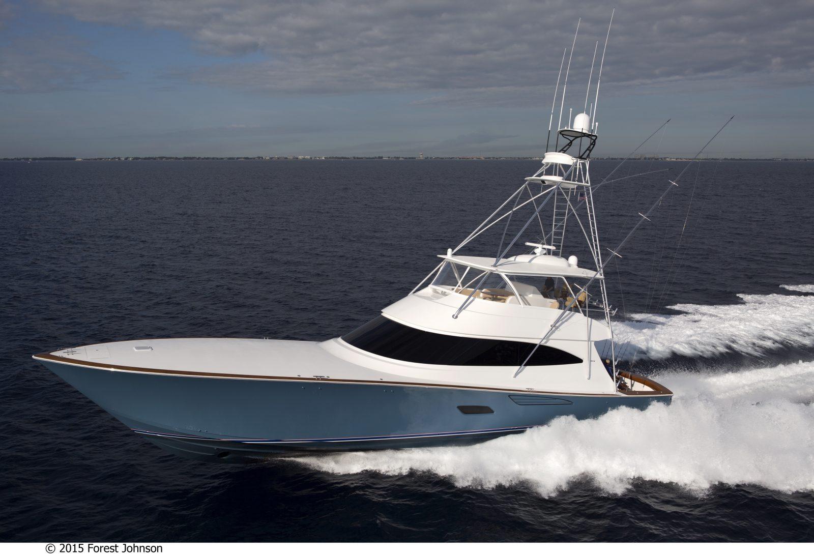 Viking8011 | 80 Convertible