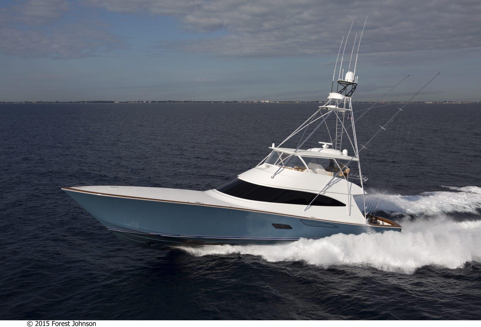 Viking8012 | 80 Convertible