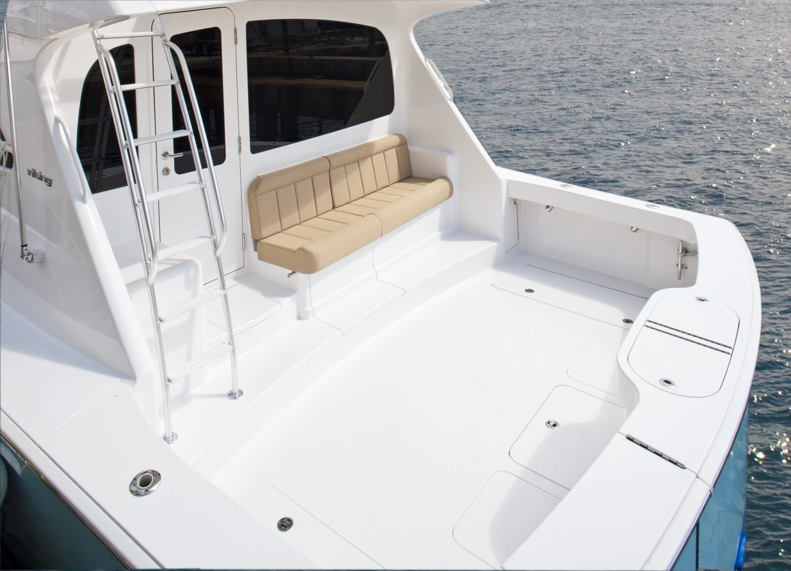 Viking4222 | 42 Convertible