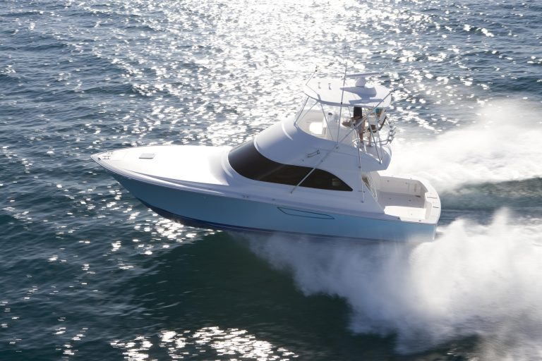 Luxury yacht for Sale | 42 Convertible by Viking Yachts