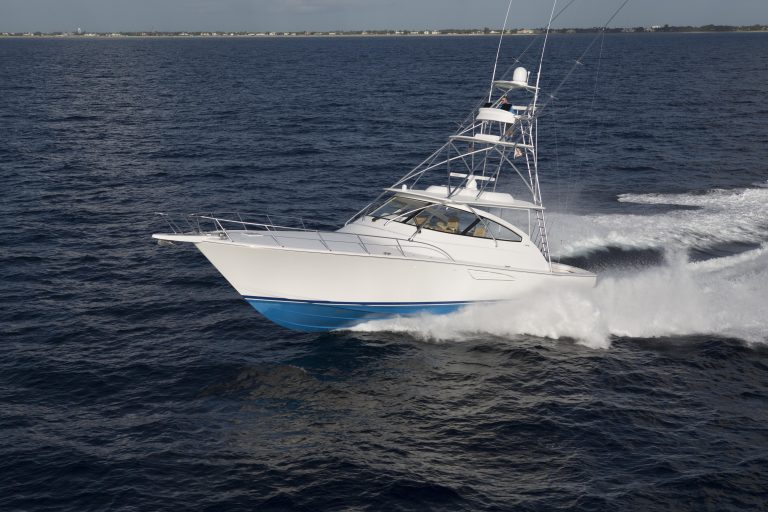 Viking524 | 52 Open
