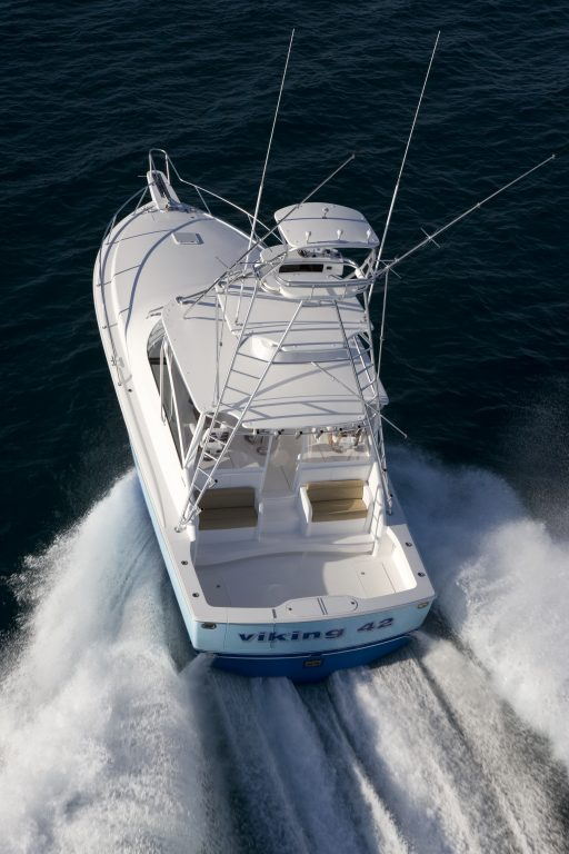 Viking42O4 2 | 42 Open