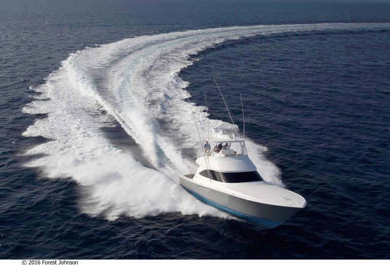 Viking48C1 | 48 Convertible