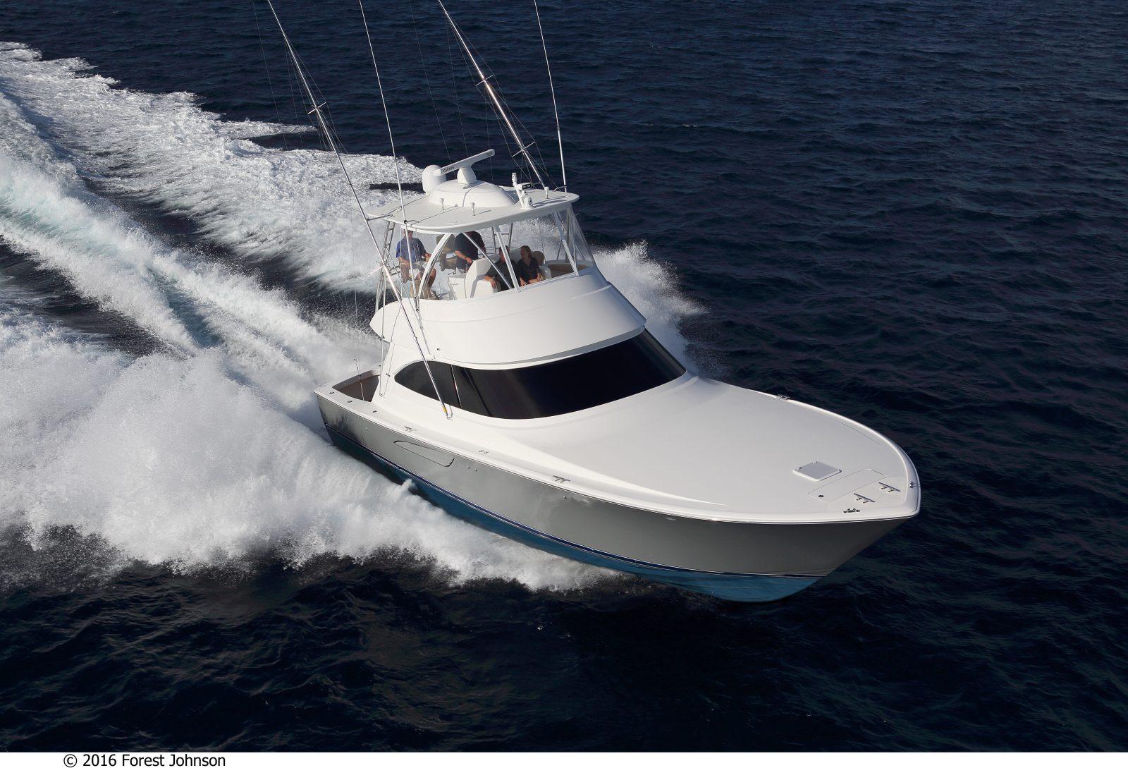 Viking48C2 | 48 Convertible