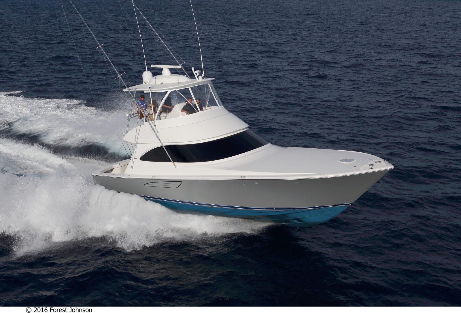 Viking48C3 | 48 Convertible