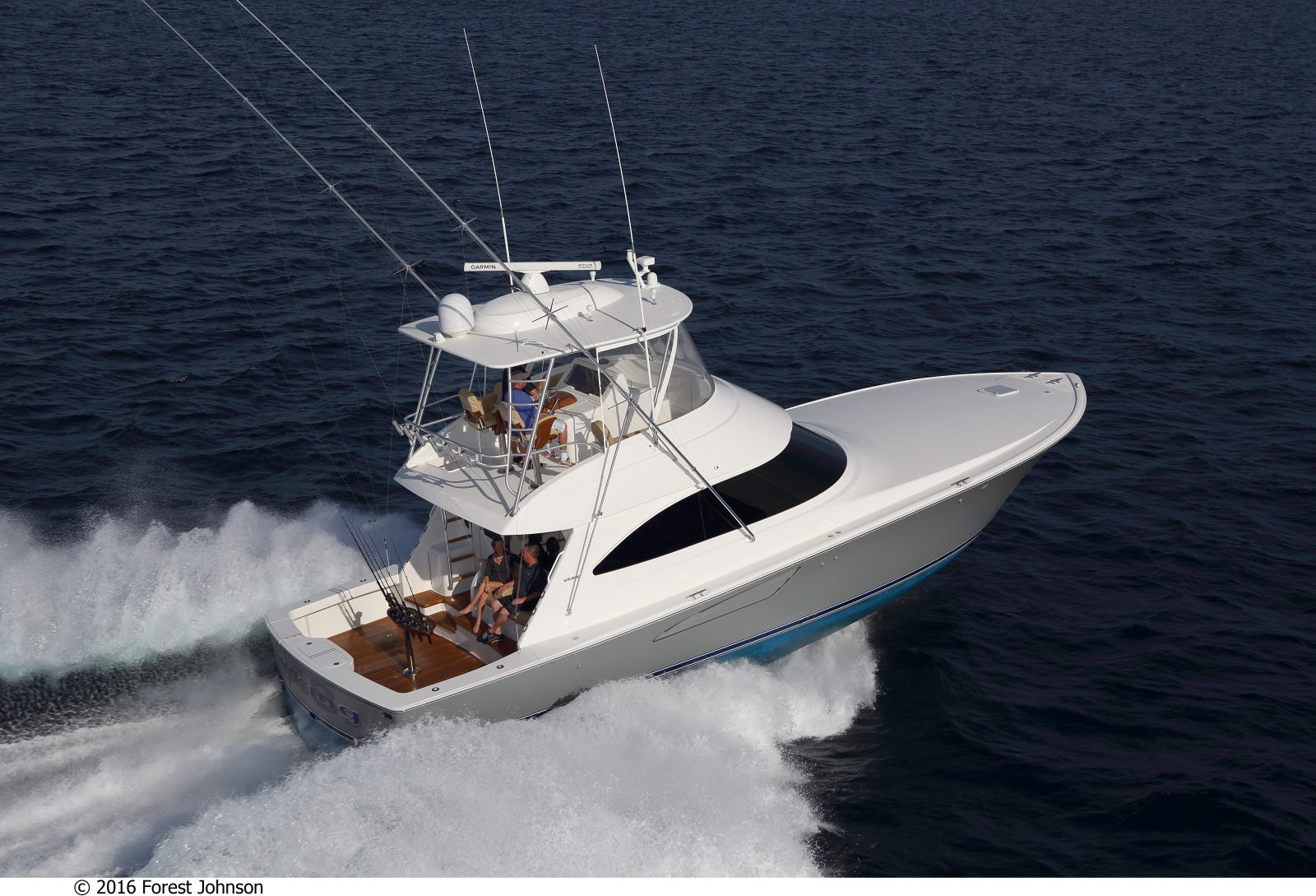 Viking48C5 | 48 Convertible