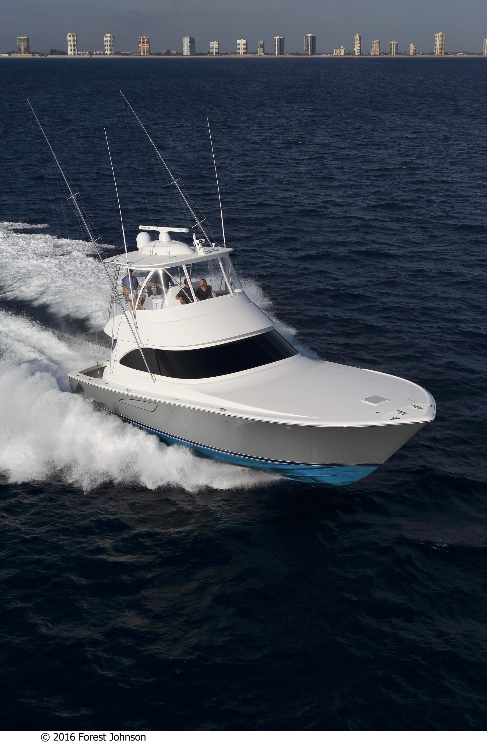Viking48C6 | 48 Convertible
