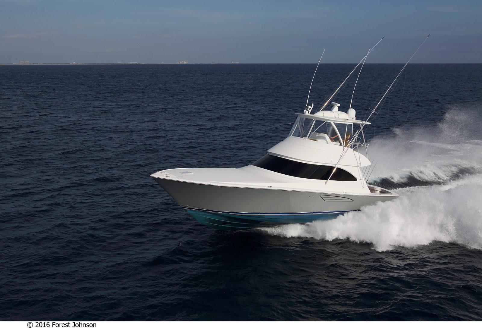 Viking48C8 | 48 Convertible