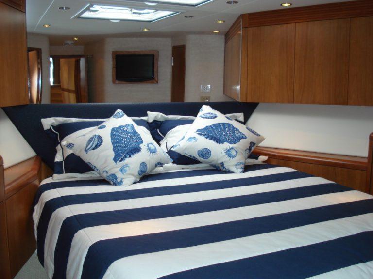 VIP stateroom | Cleman