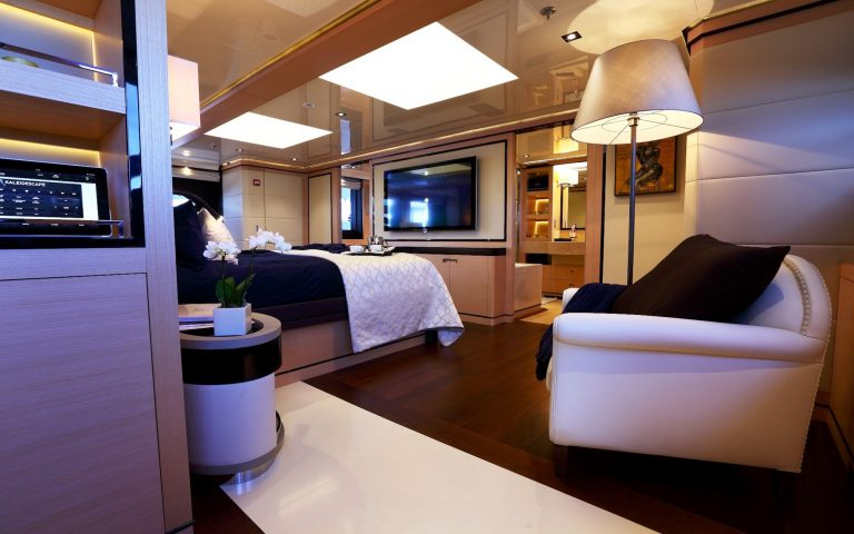 2 LADIES VIP stateroom | 2 LADIES