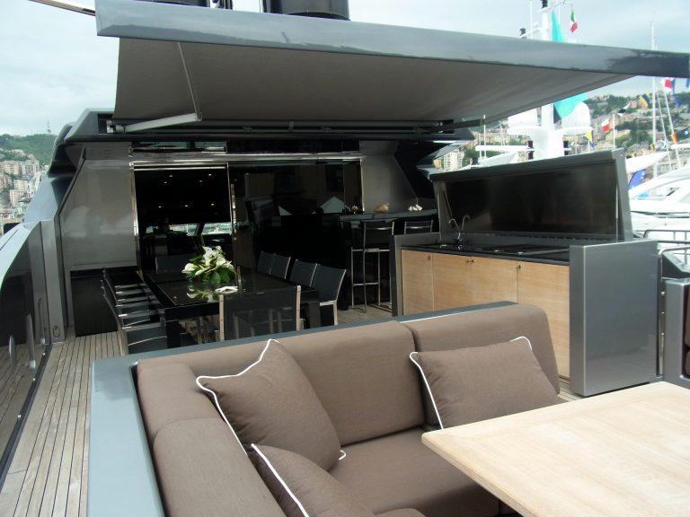 4A upper deck | 4A