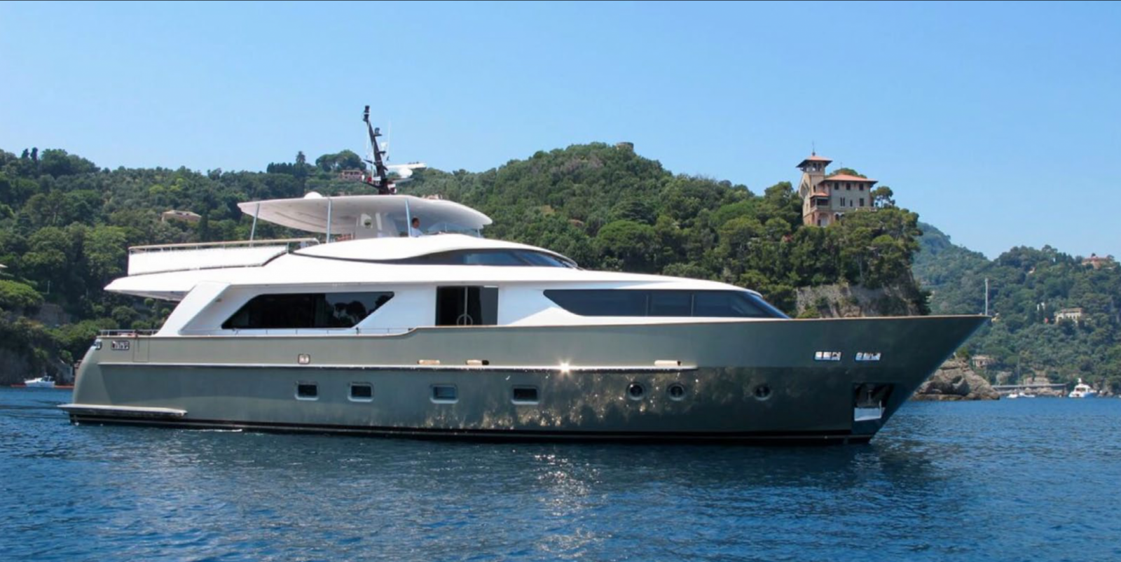 Luxury yacht for Sale | Sanlorenzo SD92 by Sanlorenzo