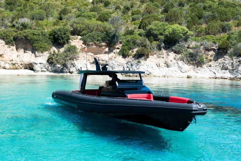 Black Shiver 140 JET (2) | Black Shiver 140 (New)