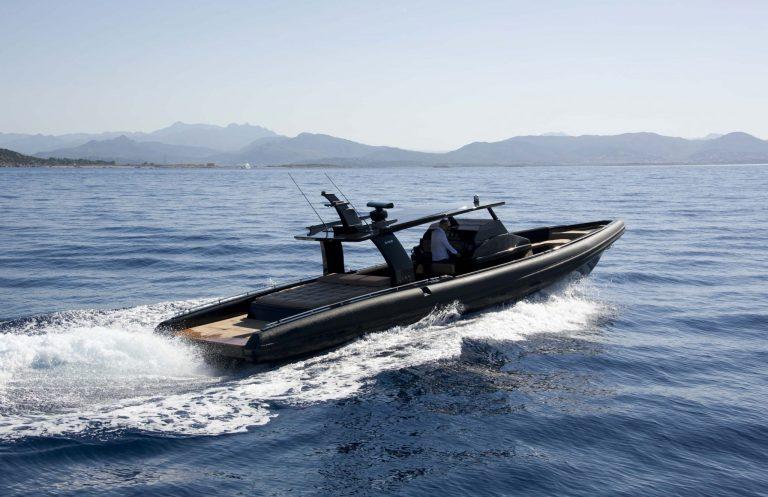 Black Shiver 140 JET (5) | Black Shiver 140 (New)