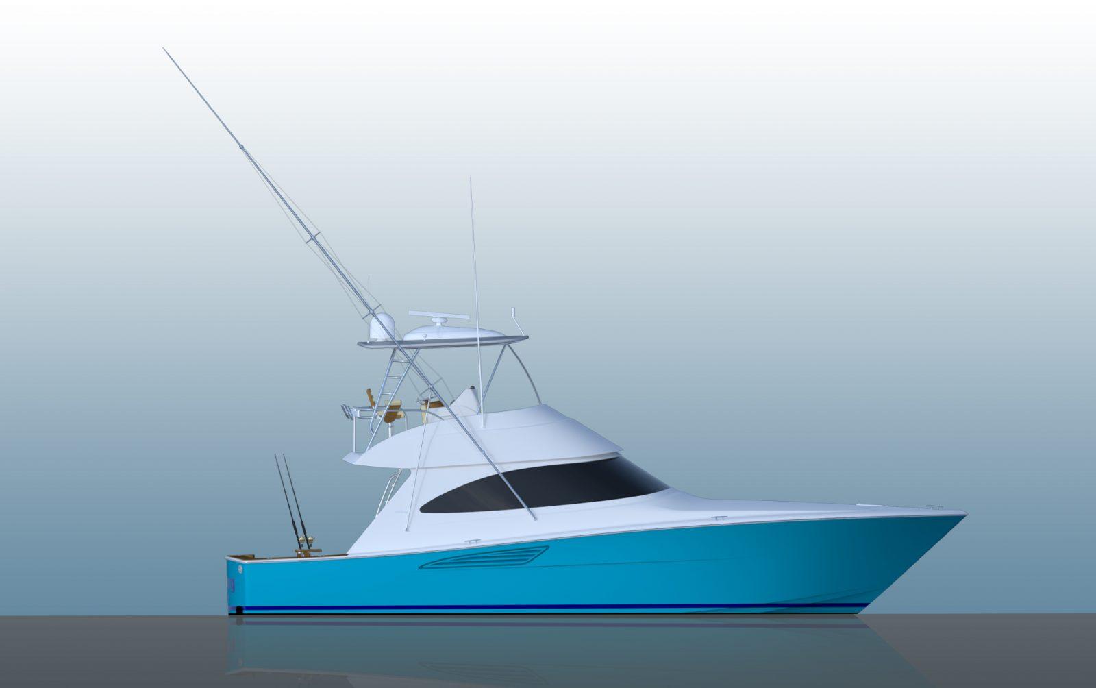 170428 - 44C Profile   44 Convertible