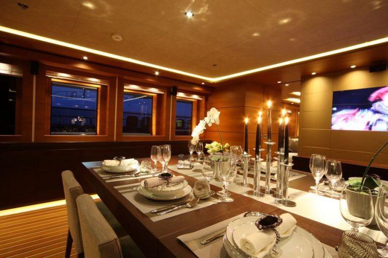 Dining Area ii | Zaliv III