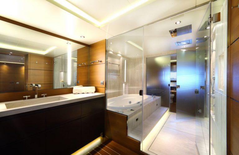Master Bath | Zaliv III