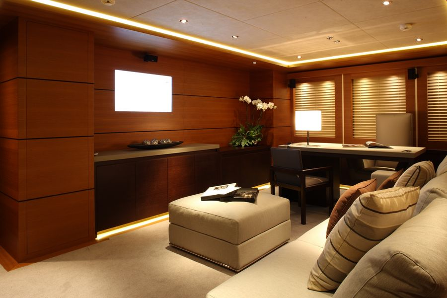 Master Office | Zaliv III
