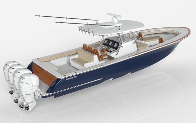 V410 | VALHALLA V-41 (New)