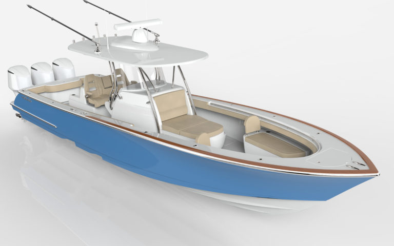 V37_Bow Quarter_Studio | VALHALLA V-37 (New)