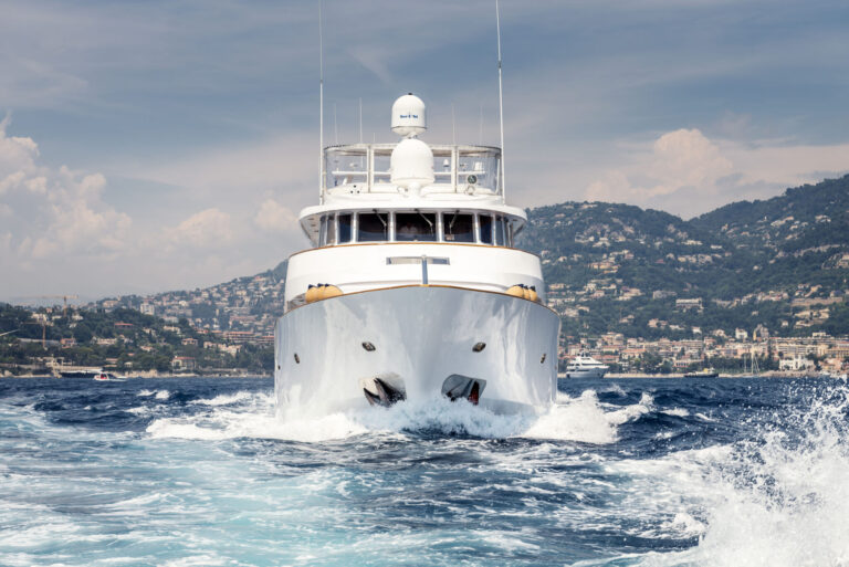 Motor Yacht Superfun Media | SUPERFUN