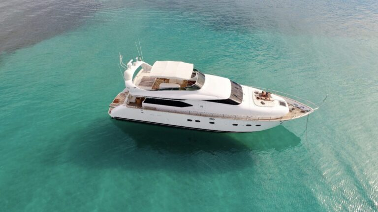 Luxury yacht for Charter | AD MAIORA by Maiora