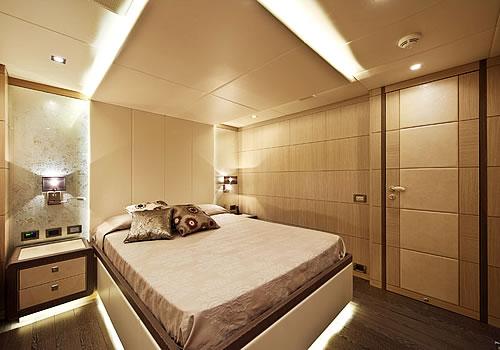 VIP Stateroom | Musa