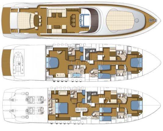 Floor Plan   AMIR III