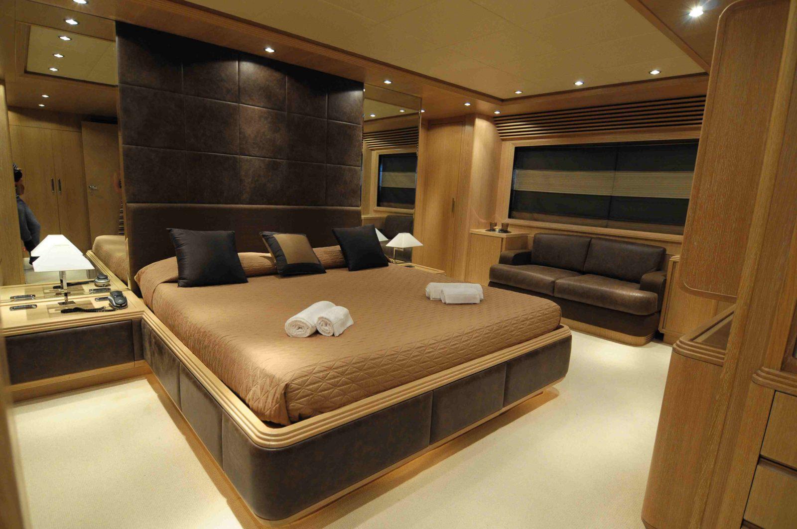Master Bedroom | AMIR III