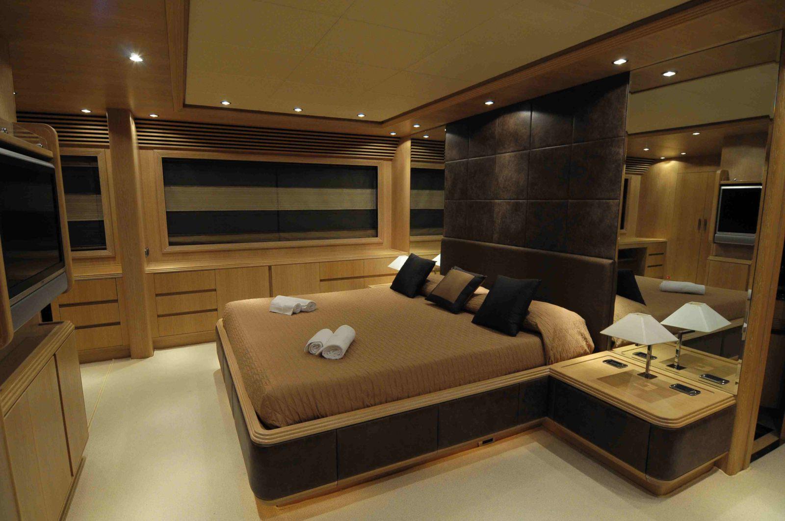 Master Bedroom ii | AMIR III