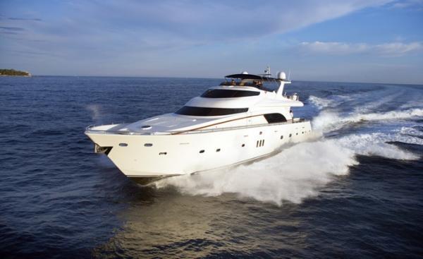 Luxury yacht for Charter | Lady Carola by De Birs