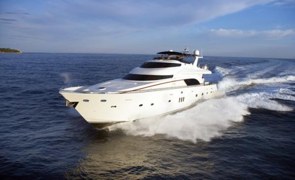 Luxury yacht for Charter   Lady Carola by De Birs