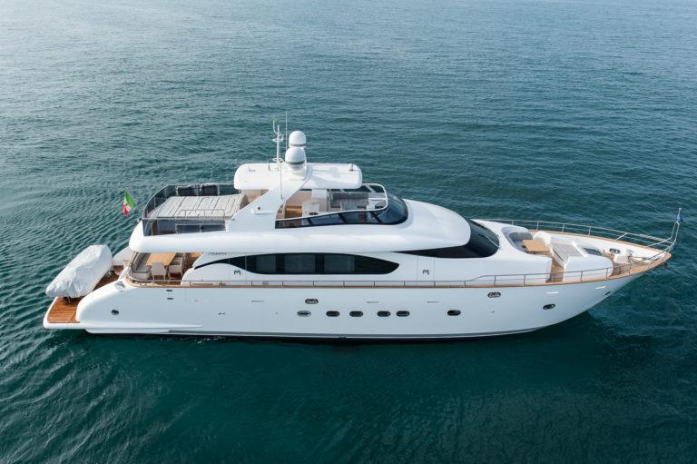 Starboard View | Miredo