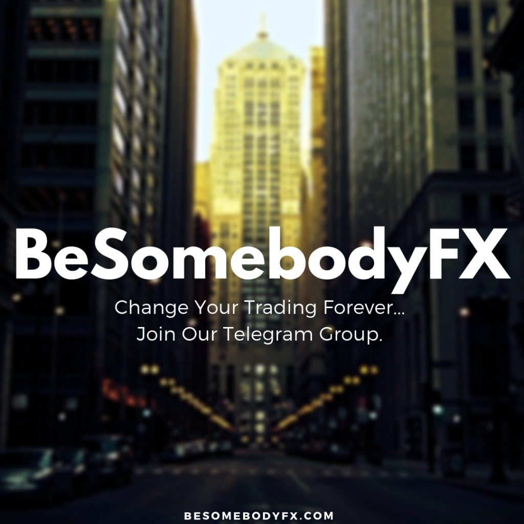 Besomebodyfx telegram group