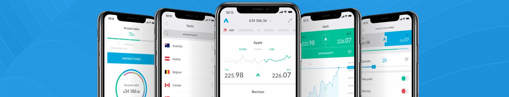 trading212-mobile-app