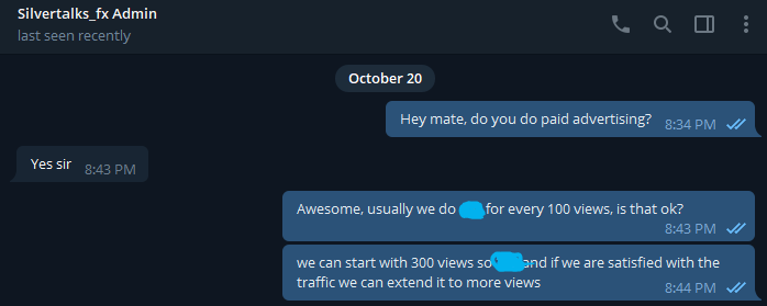 tradetalks fx screenshot 1