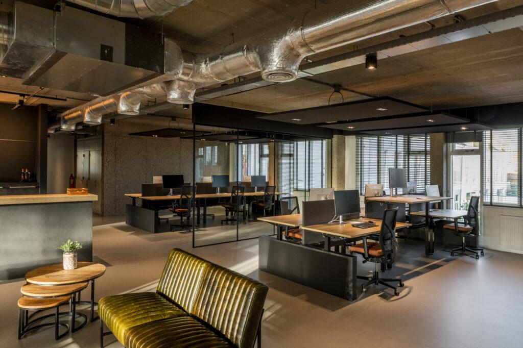 new office gouda 2