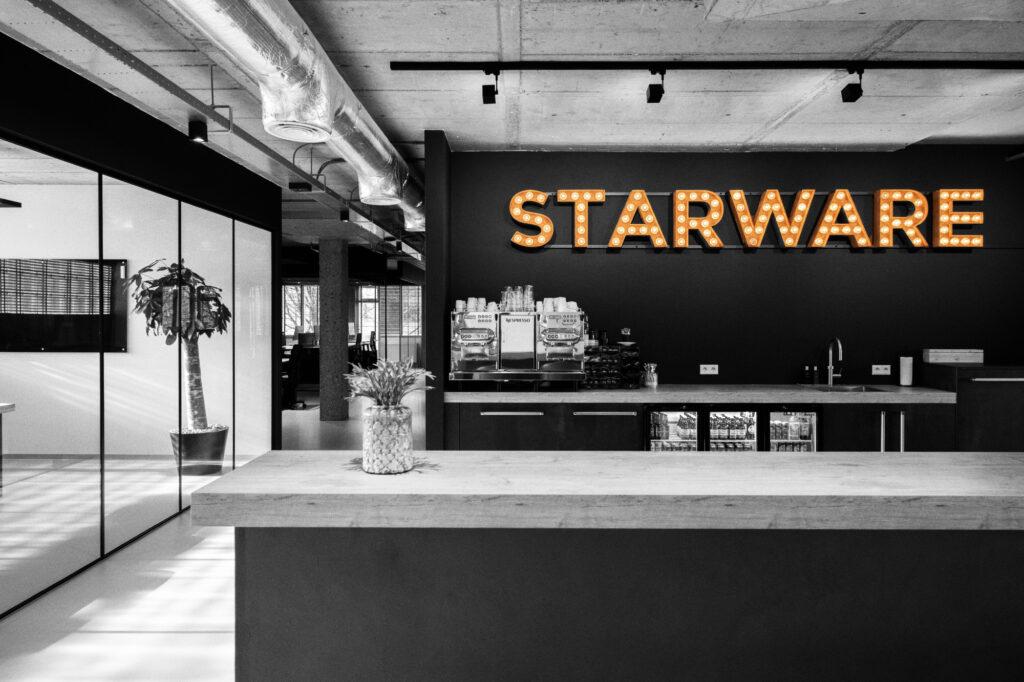 Starware HQ Gouda