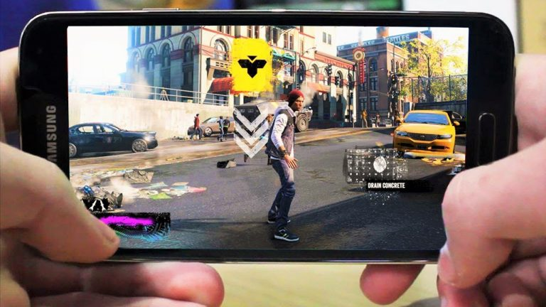 Top 5 games like GTA 5 for android 2018