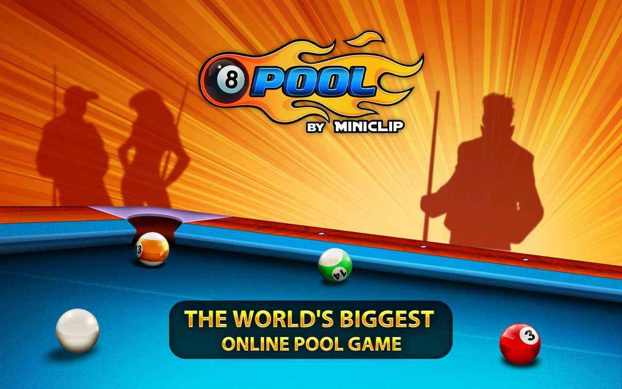 Download 8 Ball Pool MOD APK 4.1.0 (Anti Ban)
